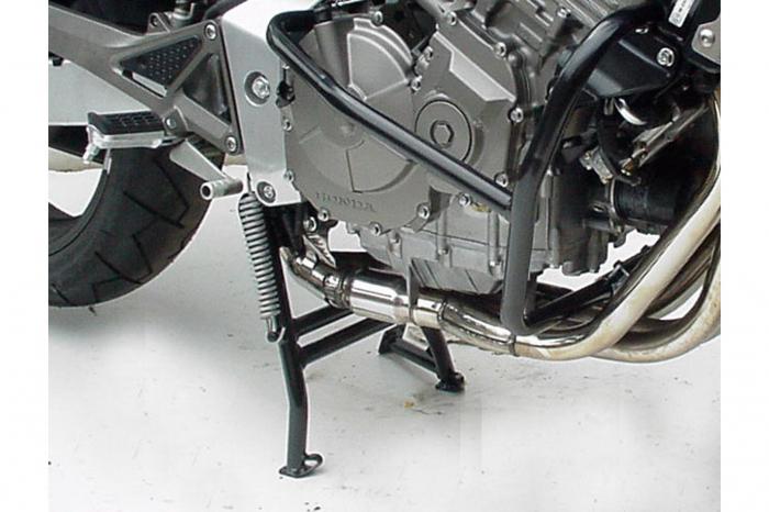 Cric central Black. Honda CB 600 F (98-01) CB 600 S (99-01). [0]