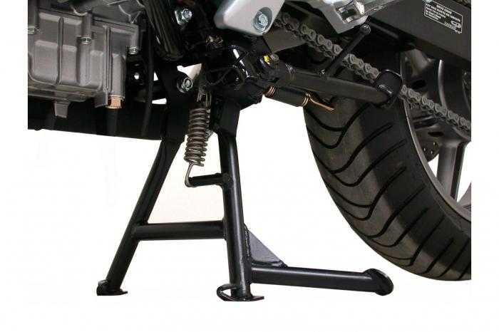 Cric central Black. Honda CBF500 (04-06) CBF600 S/N (04-07) [0]