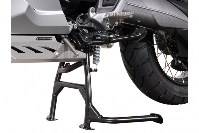 Cric central Black. Honda VFR 1200 X Crosstourer (11-). [0]