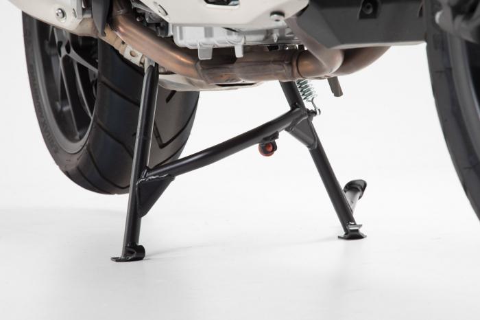 Cric central Black. Honda VFR 800 X Crossrunner (15-). [0]