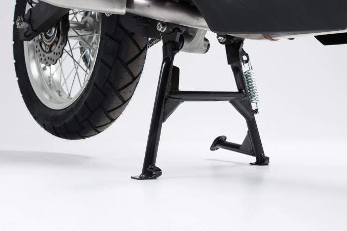Cric central Black. Kawasaki Versys-X300 ABS (16-). [0]