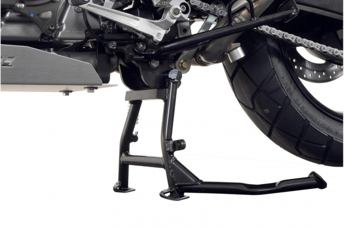 Cric central Black. Suzuki DL1000 V-Strom / Kawasaki KLV1000. [0]