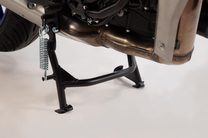Cric central Black. Yamaha MT-07(13-)/Tracer/MotoCage(15-). [0]
