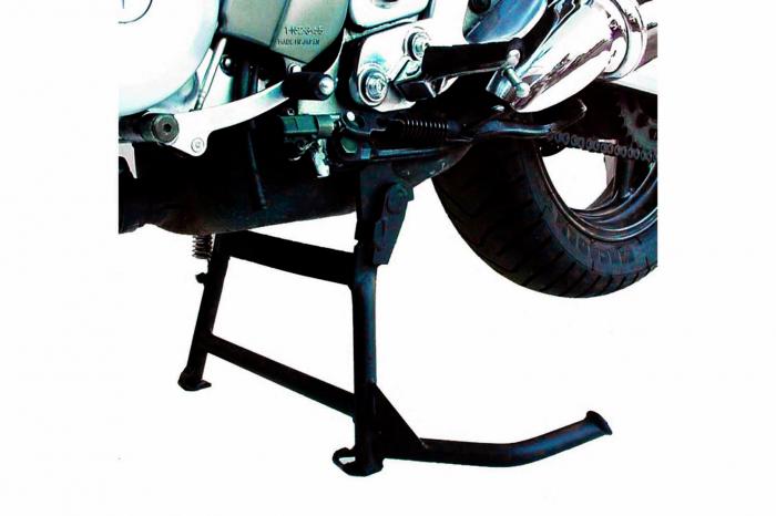 Cric central Black. Yamaha TDM 850 (91-01). [0]