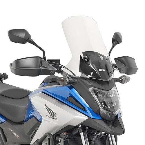 Parbriz Honda NC750X (16 - 20) [0]