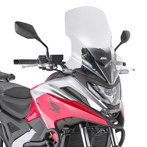 Parbriz Honda NC750X 21 [0]