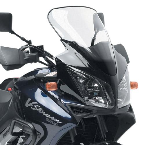 Parbriz moto Suzuki  DL 1000 V-STROM 02 -03 0