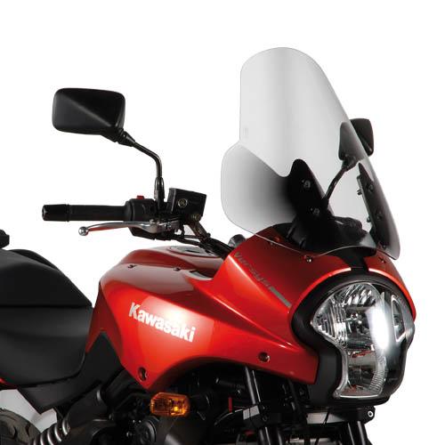 Parbriz Kawasaki VERSYS 650 [0]