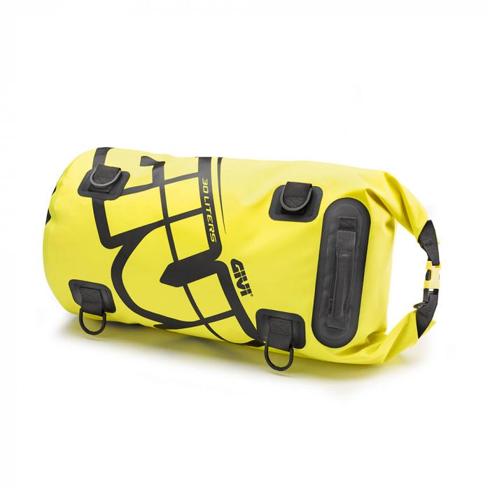 Geanta cilindru impermeabila sport, ATV, Motociclete, barci etc [0]