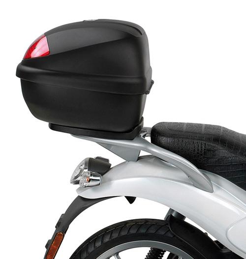 Geanta moto Topcase 30 Litri 2