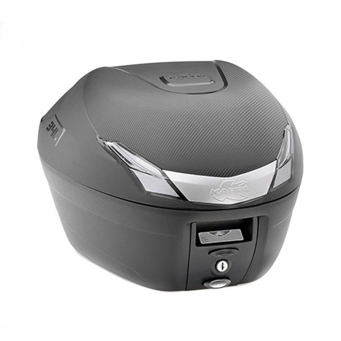 Geanta moto Kappa Monolock 0