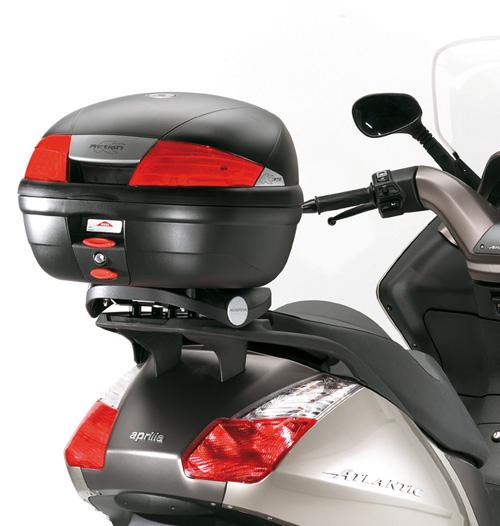 Geanta moto topcase 35 Litri Kappa 1
