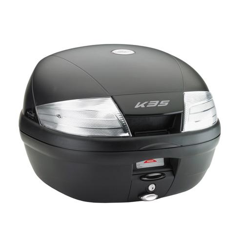 Geanta moto topcase 35 Litri [0]
