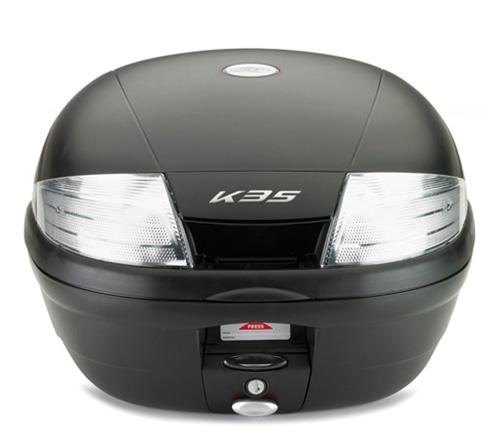 Geanta moto topcase 35 Litri [1]