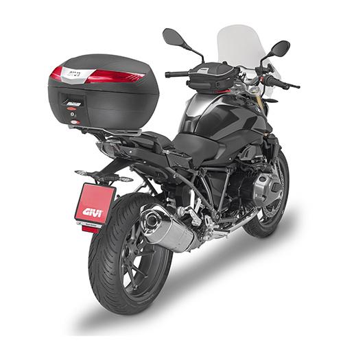 Geanta moto topcase 40 Litri 1