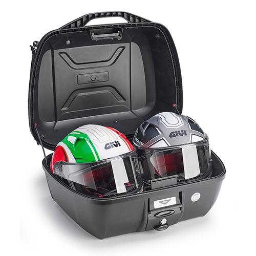 Geanta moto Topcase E43 LitriGivi [2]