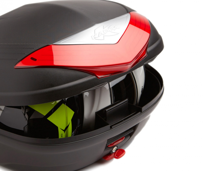 Geanta moto topcase 46 Litri 1