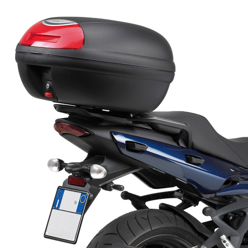 Geanta moto topcase 48 Litri 1