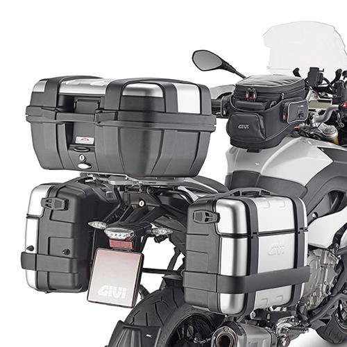 Geanta moto Topcase Givi 2