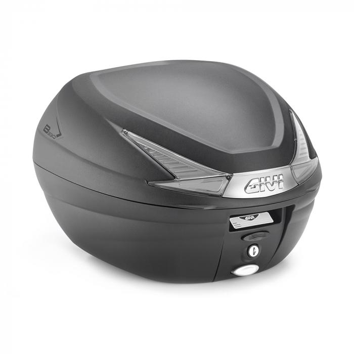Geanta moto topcase 33 Litri 0