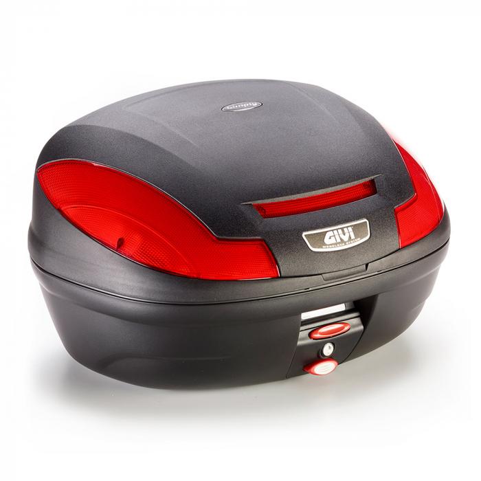 Geanta moto Topcase 47 Litri 0