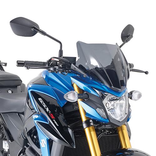 Parbriz Suzuki GSX S750 (17 > 20) [0]