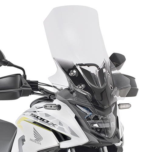 Parbriz Honda CB 500 X [0]
