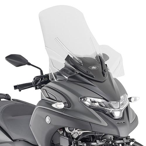 Parbriz Yamaha Tricity 300 [0]