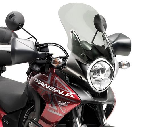 Parbriz Honda Transalp XL 700 V [0]