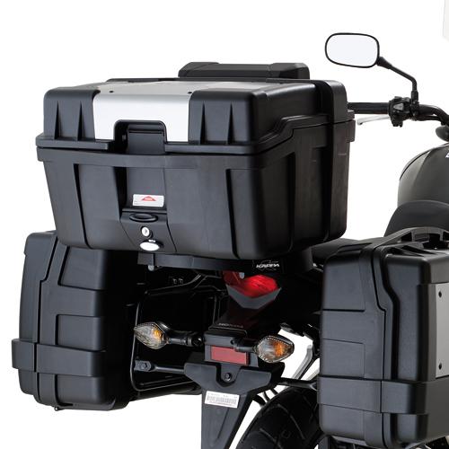 Suport geanta moto Honda CB 500 X 13-21 [0]