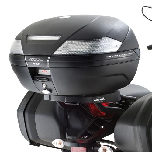 Suport geanta moto Yamaha XJ6 0