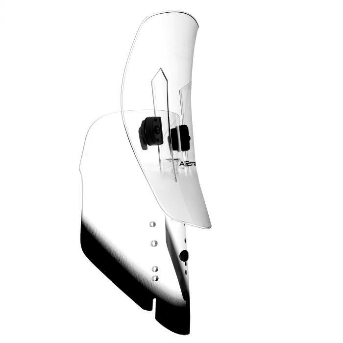 Parbriz deflector [1]