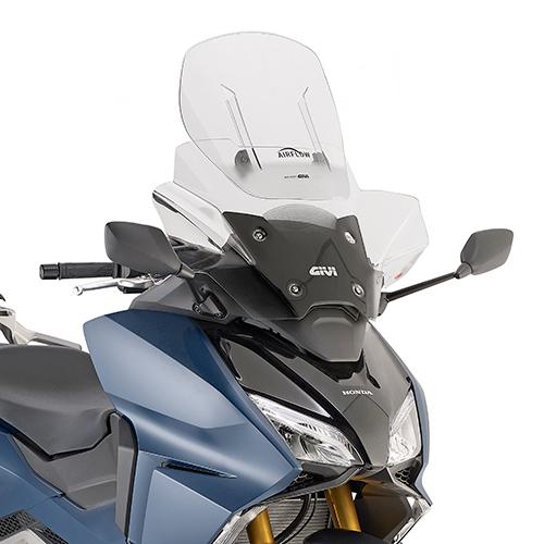 Parbriz deflector Honda Forza 750 (21) [0]