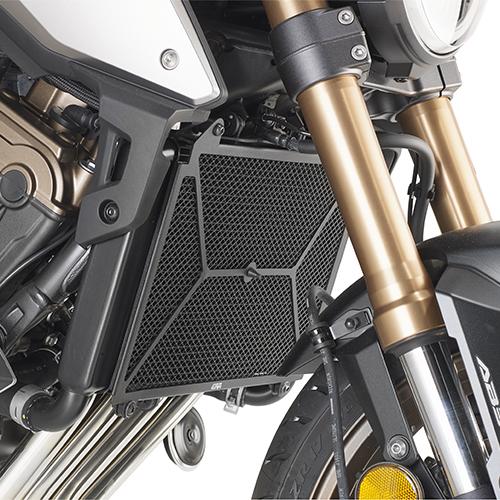 Protectie radiator Honda CB 650 R (21) 0