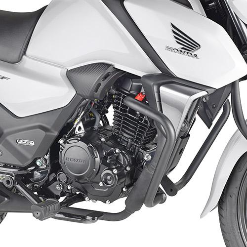 Protectie motor Honda CB 125 0