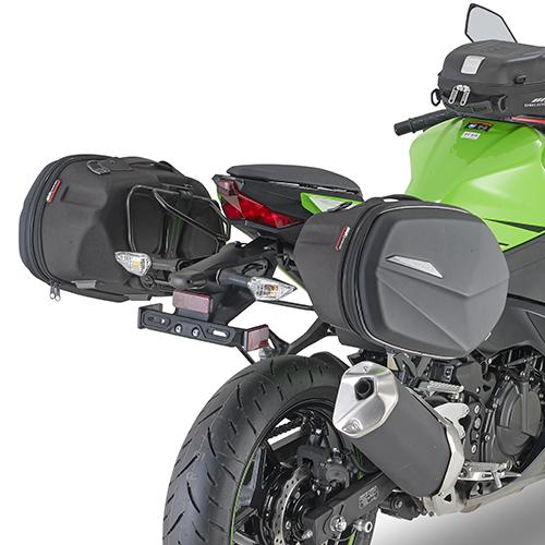 Set genti moto laterale ST609 3