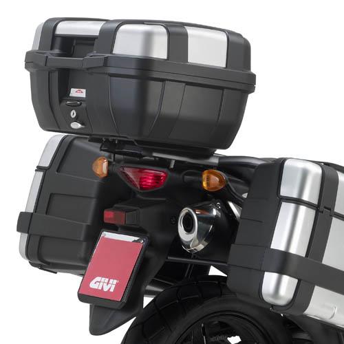 Suport topcase DL 650 V-STROM L2-L3-L4-L5-L6 (11 > 16) [0]