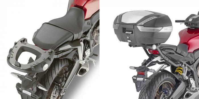 Suport topcase Honda CB 650 R (21) [0]