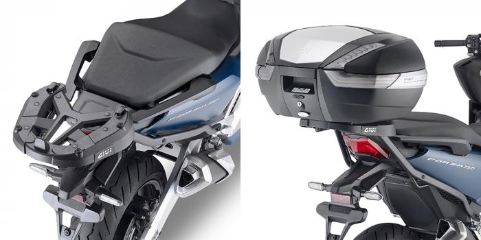 Suport geanta topcase Honda Forza 750 -21 [0]