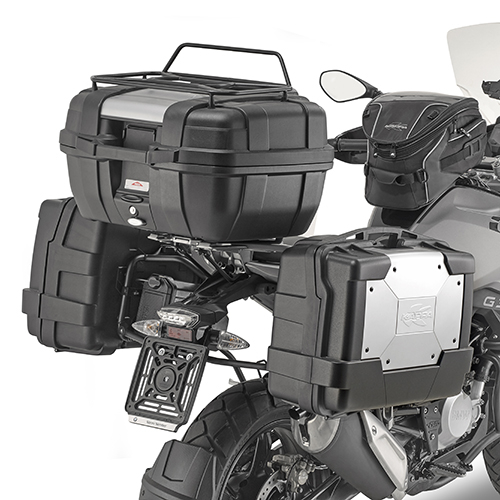 Suport genti moto KTM ADVENTURE 950 - 990 03 - 14 [0]