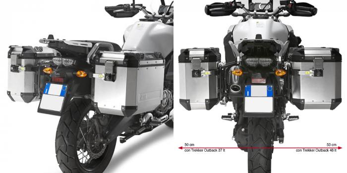 Suport genti laterale Yamaha XT 1200 ZE Super Tenere [0]