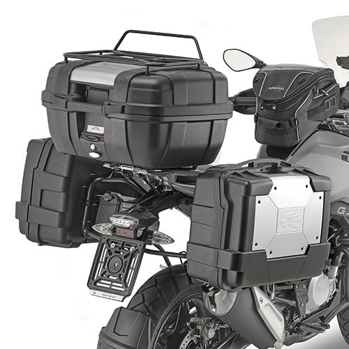 Suport genti laterale Suzuki DL 1000 V-Strom (14 - 16) [0]