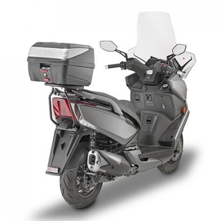 Geanta moto Topcase 32 Litri Givi [2]