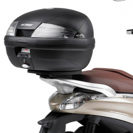 Geanta moto topcase 35 Litri [2]