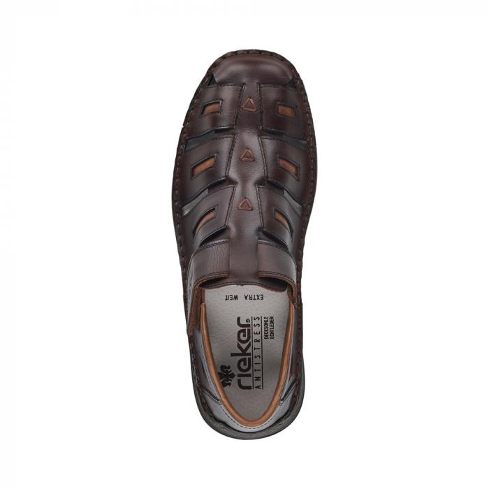 Sandale barbati, piele naturala, 05288-25 3