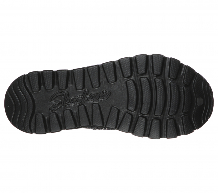 Sandale Skechers Foot Steps Glam 111065/BBK [2]