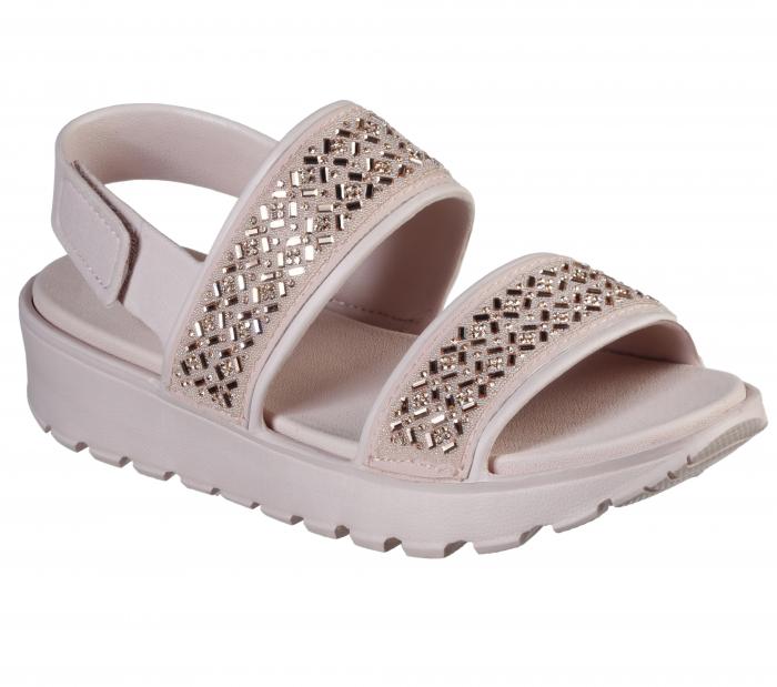 Sandale Skechers Foot Steps Glam 111065/BLSH [0]