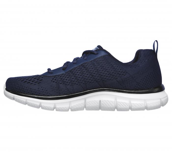 Sneakers barbati Track Moulton NVY 232081 3