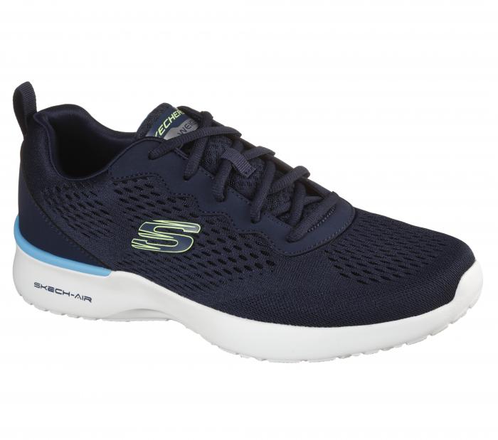 Sneakers barbati Skech-Air Dynamight NVY 232291 0