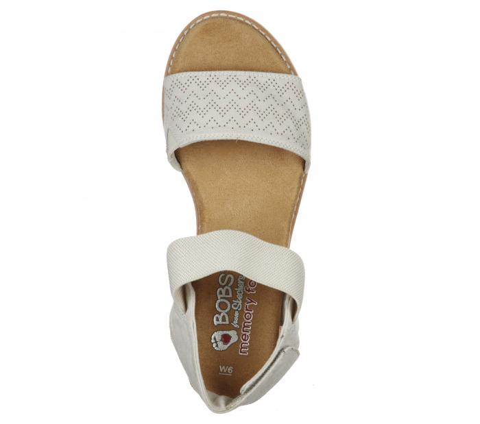 Sandale Skechers Bob Desert Kiss 31440/OFWT [1]